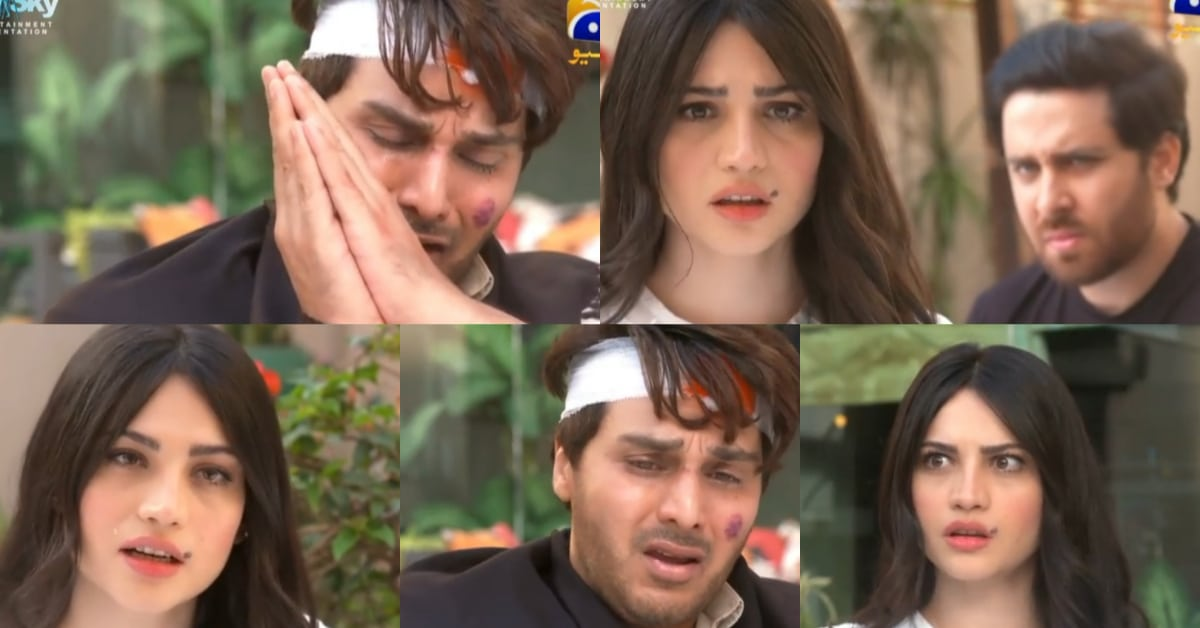 Qayamat Drama Last Episode