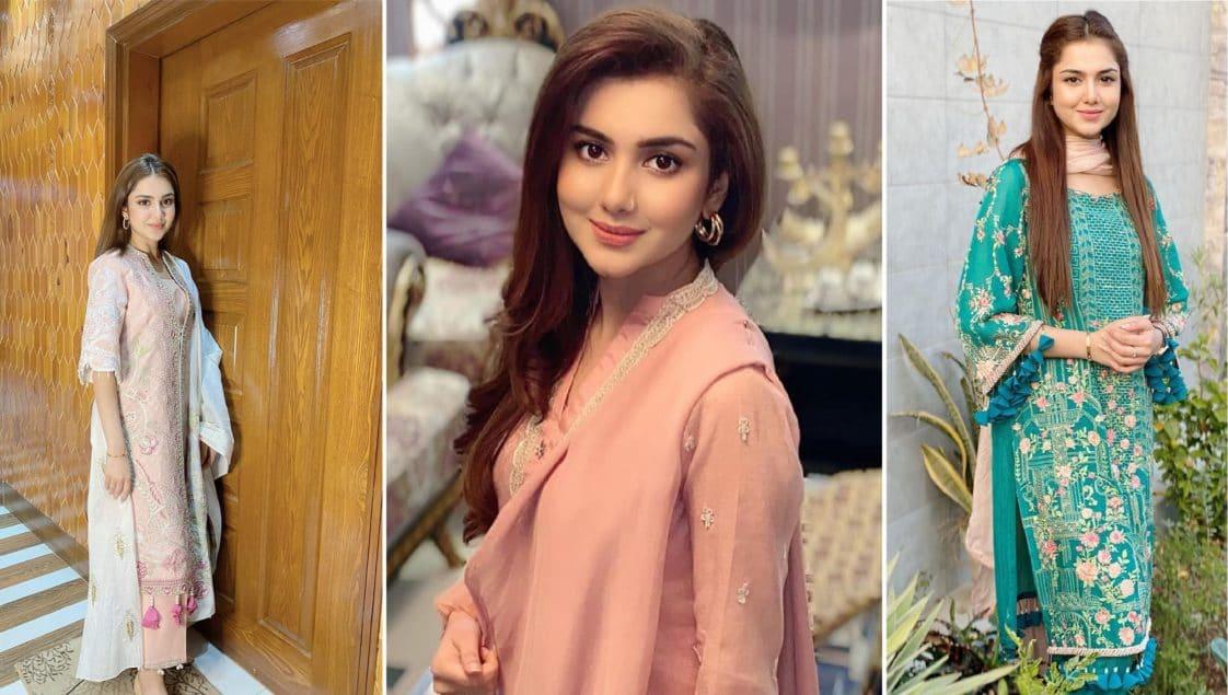 Syeda Tuba Aamir divorce from Aamir Liaquat