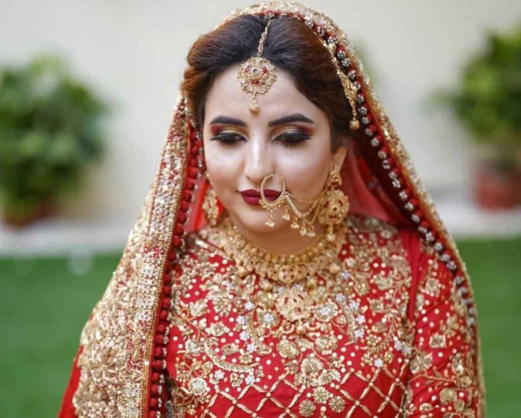 Hareem Shah Marriage news
